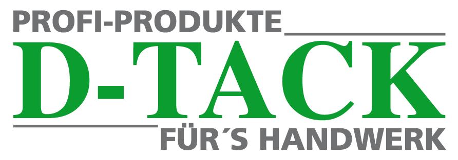 D-TACK Logo Allgemein