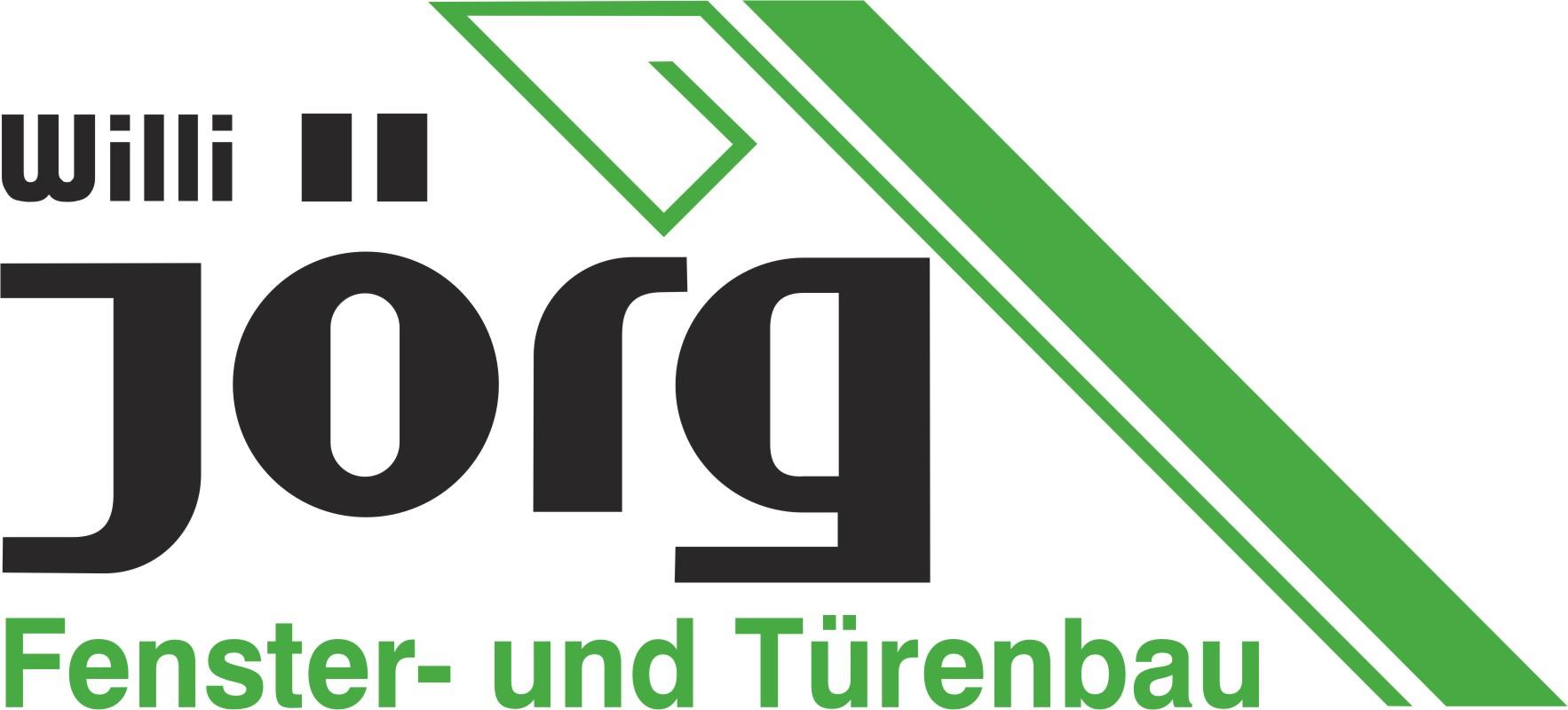 Fenster Jörg Logo
