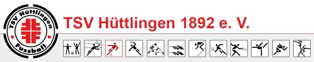 TSV Hüttlingen – Abteilung Fußball